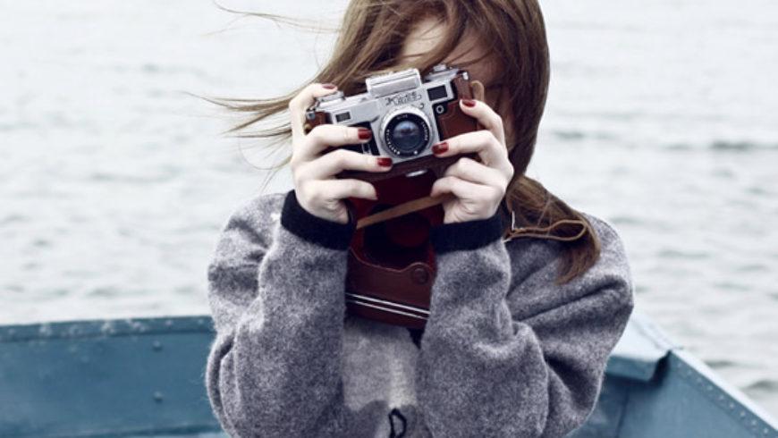 Обновленная программа фотокурса «Фотомастерская для подростков»!