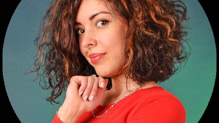 Марина Руднева