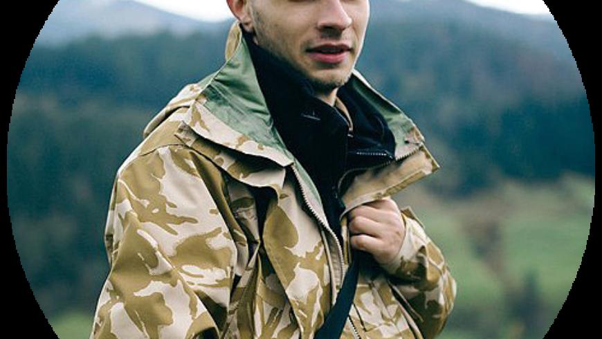 Станислав Рико